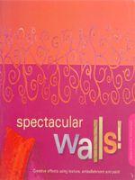 Spectacular Walls! - Jeannine Dostal