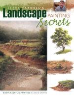 Jerry Yarnell's Landscape Painting Secrets - Jerry Yarnell