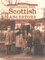 A Genealogist's Guide to Discovering Your Scottish Ancestors - Linda Jonas