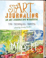 StART Journaling : An Art Journaling Workbook