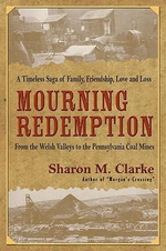Mourning Redemption - Sharon Clarke