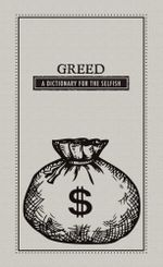 Greed - Editors of Adams Media