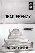 Dead Frenzy - Victoria Houston