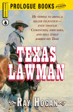Texas Lawman - Ray Hogan