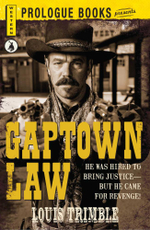 Gaptown Law - Louis Trimble