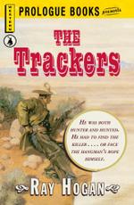 The Trackers - Ray Hogan