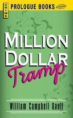 Million Dollar Tramp - William Campbell Gault