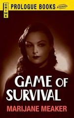 Game of Survival - Marijane Meaker