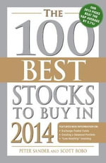 The 100 Best Stocks to Buy in 2014 - Peter Sander