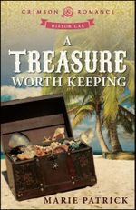 A Treasure Worth Keeping - Marie Patrick