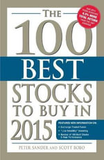 The 100 Best Stocks to Buy in 2015 - Peter Sander