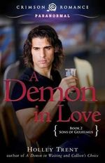 Demon in Love - Holley Trent
