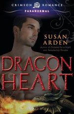 Dragon Heart - Susan Arden