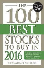 The 100 Best Stocks to Buy in 2016 - Peter Sander