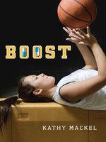 Boost - Kathy Mackel