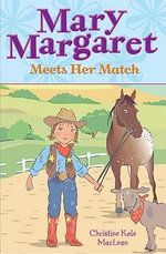 Mary Margaret Meets Her Match - Christine Maclean