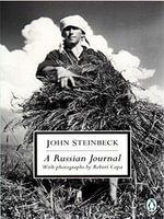 A Russian Journal - John Steinbeck