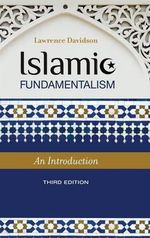 Islamic Fundamentalism : An Introduction - Lawrence Davidson