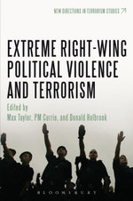 Extreme Right Wing Political Violence and Terrorism