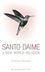 Santo Daime : A New World Religion - Andrew Dawson