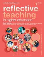 Reflective Teaching in Higher Education - Paul Ashwin
