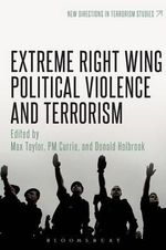Extreme Right Wing Political Violence and Terrorism : Perspectives from the Caribbean