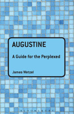 Augustine : A Guide for the Perplexed - James Wetzel