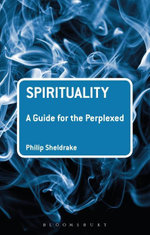 Spirituality : A Guide for the Perplexed - Philip Sheldrake
