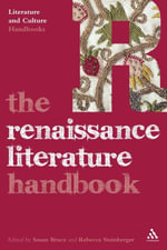 The Renaissance Literature Handbook