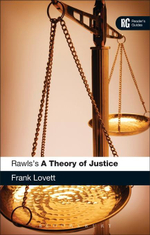 Rawls's 'A Theory of Justice' : A Reader's Guide - Frank Lovett