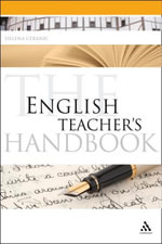 The English Teacher's Handbook - Helena Ceranic