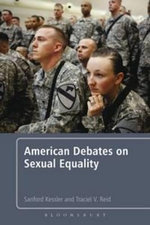 American Debates on Sexual Equality - Sanford Kessler