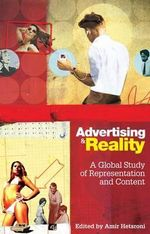 Advertising and Reality : A Global Study of Representation and Content