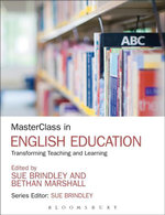 MasterClass in English Education : Transforming Teaching and Learning