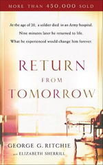 Return from Tomorrow - George G. Ritchie