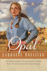 Opal - Lauraine Snelling