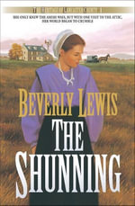 Shunning , The - Beverly Lewis