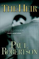 The Heir - Paul Robertson
