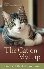 The Cat on My Lap : Stories of the Cats We Love