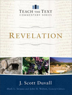 Revelation - J. Scott Duvall