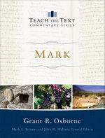 Mark - Grant R. Osborne