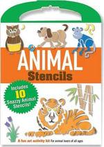 Animal Stencils - David Wheeler
