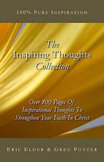 The Inspiring Thoughts Collection - Eric Elder