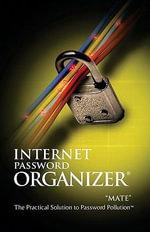 Internet Password Organizer (R) : Mate - Innovention Lab