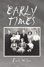 Early Times - Earle Wilson