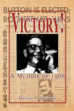 Victory! : A Memoir of 1966 - Nancy Nathan