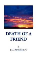 Death of a Friend - Joel Sandulli