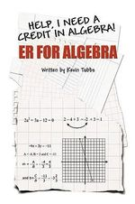 Er for Algebra - Kevin Tubbs
