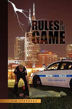 Rules of the Game - Jim Stephens