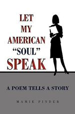 Let My American Soul Speak - Mamie Pinder